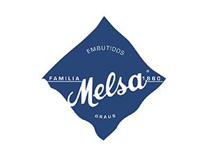 Logo Melsa