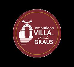 Villa D¡de Graus