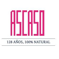 Ascaso logotipo 250