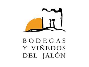 Logo Bodegas y Viñedos Jalon