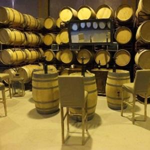 Wine Bar - Catas