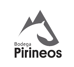 Logotipo original Bodega Pirineos