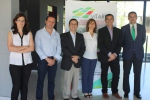 Asociación Industrias Alimentación Aragón
