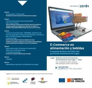 Jornada e-commerce 1 febrero