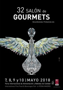 salon-gourmet-madrid-cartel-2018
