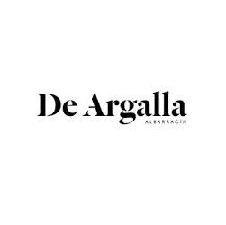 logo de Argalla 250